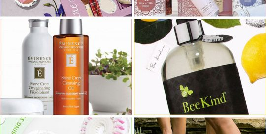 Spa Products from Trusted Brands at The Spa Within at The Lodge on Lake Detroit