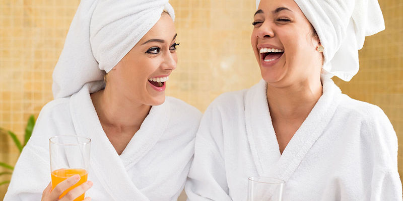 Day Spa Body Treatments - The Spa Within in Detroit Lakes MN