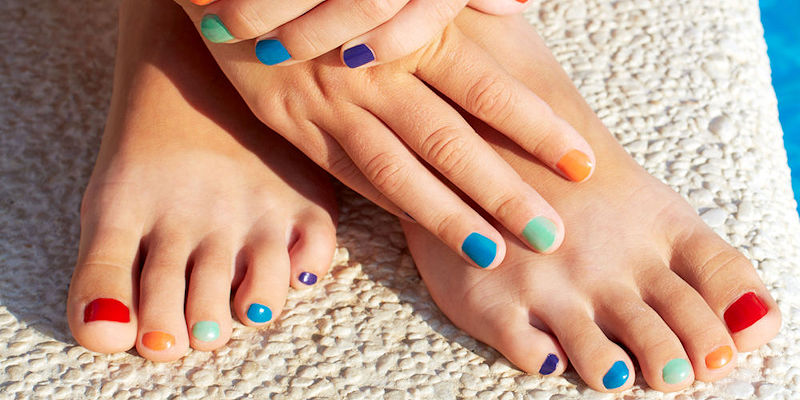 Manicure & Pedicure Day Spa Services - The Spa Within in Detroit Lakes MN