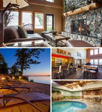 The Lodge on Lake Detroit - Hotel in Detroit Lakes MN