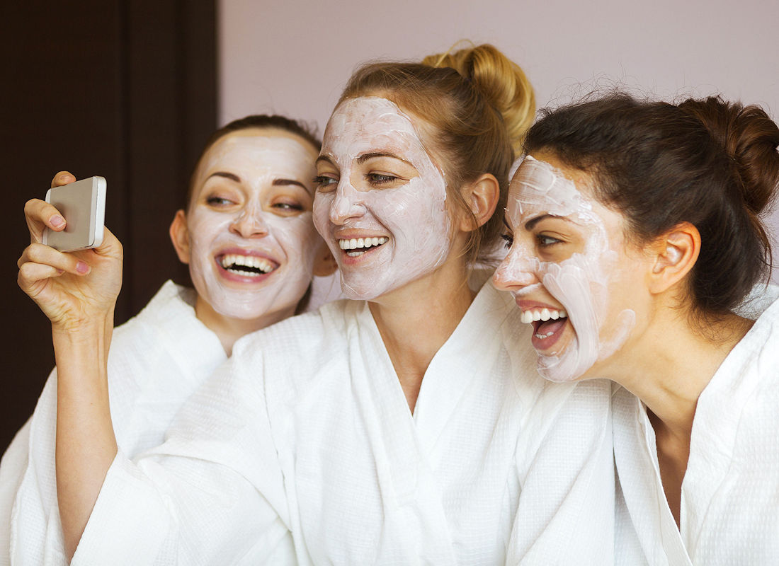 Monthly Spa Specials from The Spa Within