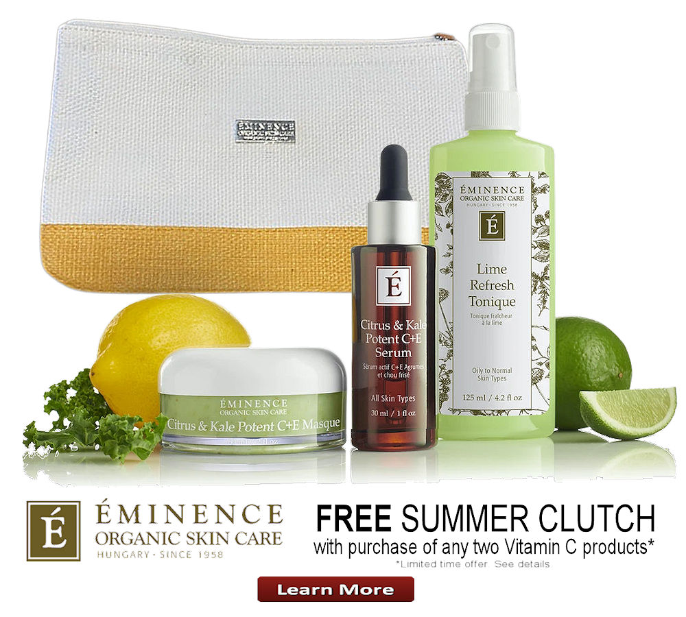 Summer Day Spa Specials - The Spa Within