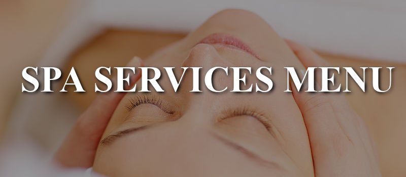 The Spa With - Detroit Lakes MN - Day Spa Services